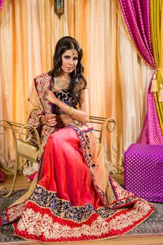 Get the hottest looks from Vibha Vogue