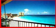 Cancun, Mexico Salvia Beach Front Condos