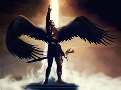 Who is your guardian angel? Michael! You got Michael! You are a leader. You are mainly a gentle person but when it endangers others you are more than willing to fight. You have a protective and healing personality. You have a faithful spirit. You are also very close with your family.