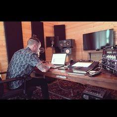 Music & Recording Studios (dsan)