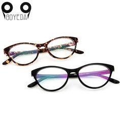 716940149 Cat's Eye Optical Glasses Frame Brand Fashion Women Myopia Eye  Glassesdresskily