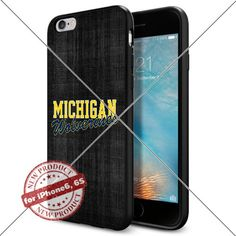 WADE CASE University of Michigan Logo NCAA Cool Apple iPhone6 6S Case #1311 Black Smartphone Case Cover Collector TPU Rubber [Black] WADE CASE http://www.amazon.com/dp/B017J7LTL0/ref=cm_sw_r_pi_dp_0lFwwb18W2R9Z