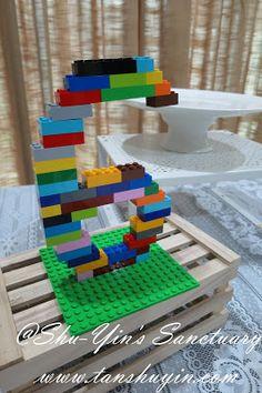 Yiu-Shern's Lego Themed Party - 31 May 2015 We celebrated Shern's birthd. Yiu-Shern's Lego Themed Party - 31 May 2015 We celebrated Shern's birthday last weekend, and we had a mini party at home. Lego Friends Birthday, Ninja Birthday, 9th Birthday Parties, Lego Birthday Party, 5th Birthday, Cake Birthday, Birthday Ideas, Ninjago Party, Lego Ninjago