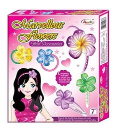 Annie Marvellous Flowers Multi Color >>> Be sure to check out this awesome product.