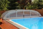 WPC okolo bazénu - www.wpcdesky.cz
