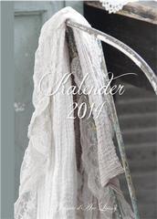 Kalender for 2014 **FORUDBESTILLING**