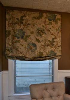 Drapery, Curtains, Custom Roman Shades, Fabric, Home Decor, Tejido, Blinds, Tela, Decoration Home