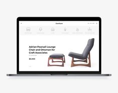 Ta en titt på dette @Behance-prosjektet: \u201c.furniture (concept)\u201d https://www.behance.net/gallery/52888939/furniture-(concept)