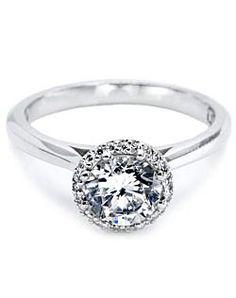 dream engagement ring?