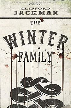 Tracing a group of ruthless outlaws from its genesis during the American Civil War all the way to a final bloody stand in the Oklahoma territories, The Winter Family is a hyperkinetic Western noir that reads like a full-on assault to the senses. Sam Peckinpah, Westerns, Roman, American Frontier, Penguin Random House, American Civil War, Historical Fiction, Books To Read, Novels