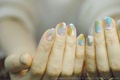 NAIL-COMMON: [いつもの!]Contemporary nail