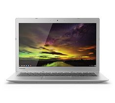 Introducing Toshiba Chromebook 2  133 Inch Display Intel Celeron 2GB RAM 16GB SSD CB35B3330 Certified Refurbished. Great product and follow us for more updates!