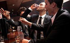 Trastornos alimentarios y alcoholismo comparten los mismos factores de riesgo genético
