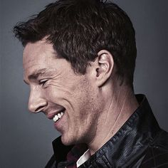 A bright, sunny Cumbersmile to brighten up a dreary week! #benedictcumberbatch #smile #cumbersmile #sherlock #doctorstrange #beautiful #bright #tbt