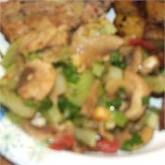 Mushroom Salad II - Allrecipes.com