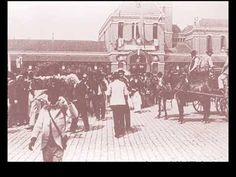 A Cia  Paulista em Campinas   ESP   de 1872 a 1960 Latin America, South America, Largest Countries, Atlantic Ocean, Bolivia, North West, Peru, Brazil, Taj Mahal