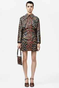 Christopher Kane Resort 2015 - Collection - Gallery - Style.com
