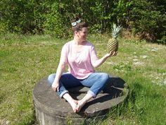 Pineapple zen