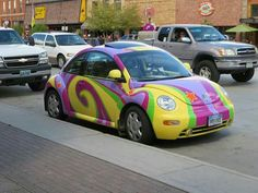 VW NB Transporter T3, Beetle Car, Volkswagen Beetles, Great Ads, Love Bugs, Car Painting, Custom Paint, Mazda, Vintage Cars