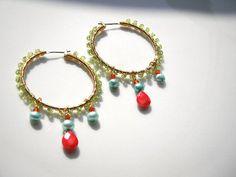 Valentine gift for her/Japanese Jewelry Designer/  by OstaraTokyo, $61.00
