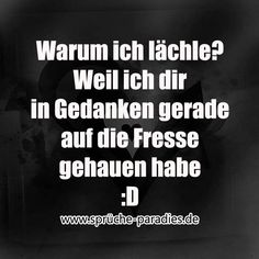 Because I just hit you in the face - Witzig - Zitate Funny Facts, Funny Quotes, Satire, Funny Test, Monday Humor, Fake Friends, Sarcasm Humor, Smile Because, Nurse Humor