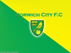 Norwich City Wallpaper