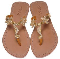 """""""By the Sea"""" Sandals from Mystique, receive 25% off the collection this week for our SPRING BREAK EVENT!!! The Galleria, Edina, 952.926.2252."""