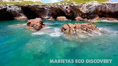 Take a boat ride to the discover the famous Marieta Islands on this family-friendly eco-tour, Marietas Eco Discovery. Vallarta Adventures' Islas Marietas Tour includes your choice of snorkeling, kayaking, or scuba diving. Book your tour now to see the fascinating wildlife of Puerto Vallarta!