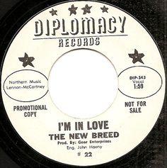Diplomacy Records