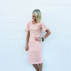 Roolee - Dainty Little Spring Dress