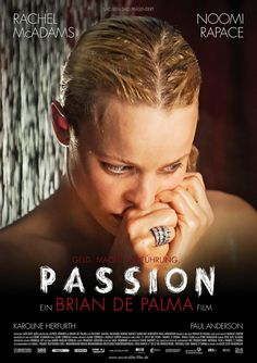 """Passion"" #06 __ #inspiration #creativity #concept #art #art_direction #grid #layout #design #layout_design #graphic #graphic_layout #graphic_design #poster #poster_layout #poster_design #film #film_poster #movie #movie_poster #typography #photography #movieposteroftheday"