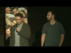 This Is the End: Seth Rogen and Evan Goldberg Dallas Screening Q & A --  -- http://wtch.it/y5mK4