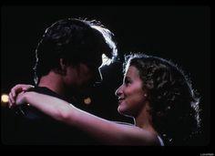 'Dirty Dancing' 25th Anniversary: Revisiting The Iconic Film's Cast Dirty Dancing, Dance Photos, Photos Du, Jennifer Grey Patrick Swayze, Michael Jackson, Lionsgate Movies, Patrick Wayne, Eleanor, Billy Zane