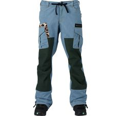 61701531156e9 Burton Lamb Buju Cargo Pants Quick and easy ordering in the Blue Tomato  online shop . The Burton Lamb Buju Cargo Pants.