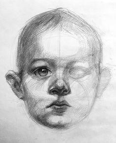 ● damlaaaslmz ● drawing faces в 2019 г. drawings, portrait drawing tips и a Portrait Drawing Tips, Portrait Sketches, Portrait Illustration, Portrait Art, Drawing Sketches, Sketch Art, Realistic Rose, Realistic Drawings, Cartoon Drawings