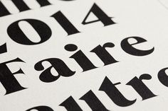 Design by Akatre, Entrepart - Vœux, 2014