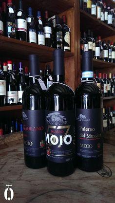 Nel territorio compreso tra il fiume Volturno e il monte Massico, nel cuore del famoso ager Falernus, nasce MOIO 57, una storia che continua dal 1880. Vieni a scoprire i vini su: http://www.075winestore.com/vini.html?cantina=315