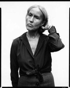 Polly Mellen  (via Doug & Gene Meyer and Kerry Rasmussen)