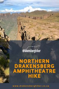 The Amphitheatre in the Northern Drakensberg - Drakensberg Hiker Mountain Club, Sea Level, Day Hike, Atlantic Ocean, The Other Side, Falling Down, Far Away, National Parks, Destinations