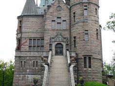 Swedish castles. Побудуй свій замок з конструктора http://eko-igry.com.ua/products/category/1658731