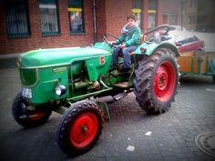 La vida rural de Willich