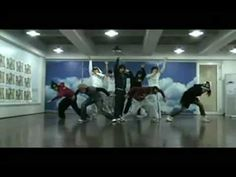 TVXQ - Purple Line (dance practice) - YouTube