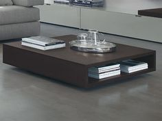we want a low coffee table for games, etc.  Something dark that matches the floor (with a grey rug between)