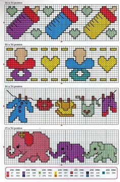 Thrilling Designing Your Own Cross Stitch Embroidery Patterns Ideas. Exhilarating Designing Your Own Cross Stitch Embroidery Patterns Ideas. Small Cross Stitch, Cross Stitch For Kids, Cross Stitch Borders, Cross Stitch Baby, Cross Stitch Charts, Cross Stitch Designs, Cross Stitching, Cross Stitch Embroidery, Embroidery Patterns