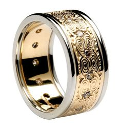 http://rubies.work/0421-sapphire-ring/ Men's Wedding Band