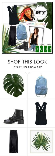 """""""Stayingsummer-11"""" by irinavsl ❤ liked on Polyvore featuring Pottery Barn"""