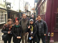 GIAG: York Trip '18 Uni Life, Solo Travel, 18th, The Past, Punk, Blog, Travel Alone, Blogging, Punk Rock