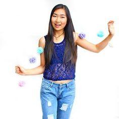 Jennifer Zhang (aka Jeneration DIY)