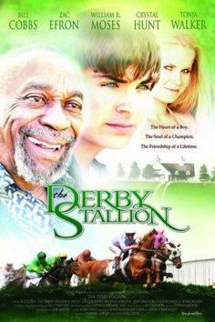 horse movies | The Derby Stallion, poor old man had a drinking problem