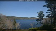 LAKE FRONT HOME - MOVE IN READY! 182 Heavens Lane , Porters Lake, Nova Scotia - Virtual Tour Lake Front, Nova Scotia, Heavens, Virtual Tour, Tours, River, World, Beach, Outdoor
